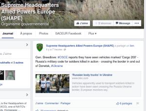 Page FB du Saceur Breedlov.